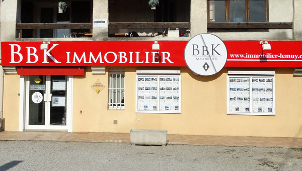 BBK Immobilier Le Muy