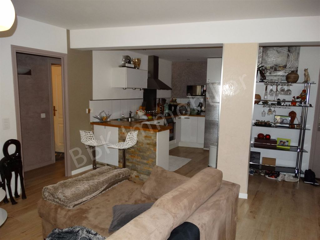 Appartement - DRAGUIGNAN